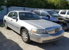 Lot #1234034372 2004 LINCOLN TOWN CAR U salvage car