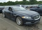 Lot #1256809830 2012 JAGUAR XJ salvage car