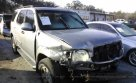 Lot #1290952680 2002 TOYOTA SEQUOIA LIMITED salvage car