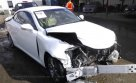 Lot #1292344230 2010 LEXUS IS 250 salvage car