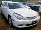 Lot #1303385910 2002 LEXUS ES 300 salvage car