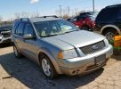 Lot #1305748002 2005 FORD FREESTYLE salvage car