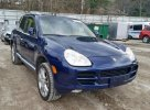 Lot #1306980298 2006 PORSCHE CAYENNE S salvage car