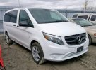 Lot #1310020758 2016 MERCEDES-BENZ METRIS salvage car