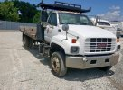 Lot #1319726400 2000 CHEVROLET C-SERIES C salvage car