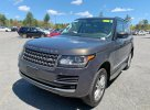 Lot #1320294585 2014 LAND ROVER RANGE ROVE salvage car