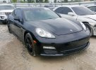 Lot #1320313592 2013 PORSCHE PANAMERA S salvage car