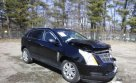 Lot #1320567115 2010 CADILLAC SRX LUXURY COLLECTION salvage car