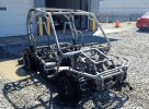 Lot #1323341135 2012 CAN-AM COMMANDER salvage car