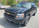Lot #1324534215 2007 CHEVROLET AVALANCHE salvage car