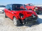 Lot #1328121470 2013 MINI COOPER S salvage car