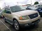 Lot #1334725100 2005 FORD EXPEDITION salvage car