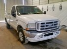 Lot #1335308260 2004 FORD F250 SUPER salvage car