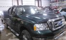 Lot #1335592962 2007 FORD F150 SUPERCREW salvage car