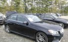Lot #1339842402 2015 MERCEDES-BENZ E 350 4MATIC salvage car