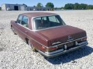 Lot #1341964200 1970 MERCEDES-BENZ 280SEL