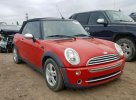 Lot #1343141355 2006 MINI COOPER salvage car