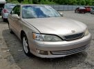 Lot #1347354018 2000 LEXUS ES 300 salvage car