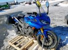 Lot #1347378070 2011 YAMAHA FZ8 S salvage car