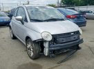 Lot #1354955382 2012 FIAT 500 POP salvage car
