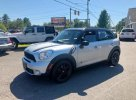 Lot #1355484530 2012 MINI COOPER S C salvage car