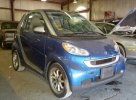 Lot #1357309045 2008 SMART FORTWO PUR salvage car