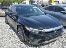Lot #1359040445 2019 HONDA INSIGHT TO salvage car