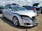 Lot #1362643630 2013 AUDI TT PREMIUM salvage car