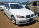 Lot #1366682318 2006 BMW 330 I salvage car