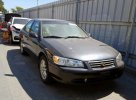 Lot #1380940220 2000 TOYOTA CAMRY LE salvage car