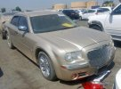 Lot #1380941822 2006 CHRYSLER 300C salvage car
