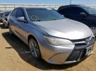 Lot #1380974725 2015 TOYOTA CAMRY LE salvage car
