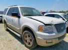 Lot #1382477588 2005 FORD EXPEDITION salvage car