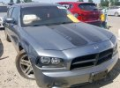 Lot #1383007642 2006 DODGE CHARGER R/ salvage car