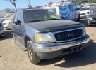 Lot #1387245110 2000 FORD EXPEDITION salvage car