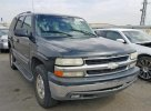 Lot #1387717670 2003 CHEVROLET TAHOE C150 salvage car
