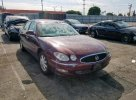 Lot #1388214240 2006 BUICK LACROSSE C salvage car
