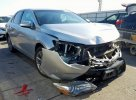Lot #1390220600 2017 TOYOTA CAMRY LE salvage car