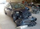 Lot #1390264760 2011 FORD FIESTA S salvage car