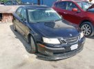 Lot #1390727538 2006 SAAB 9-3 AERO salvage car