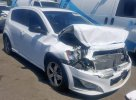 Lot #1391242918 2013 CHEVROLET SONIC RS salvage car