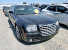Lot #1391379472 2006 CHRYSLER 300C SRT-8 salvage car