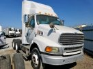 Lot #1391781042 2009 STERLING TRUCK A 9500 salvage car