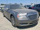 Lot #1391905408 2011 CHRYSLER 300 LIMITE salvage car