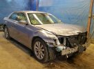 Lot #1392094540 2018 CHRYSLER 300 LIMITE salvage car