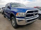 Lot #1407657292 2017 RAM TRUCKS 2500 ST salvage car