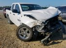 Lot #1418873642 2014 RAM TRUCKS 1500 ST salvage car