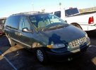 Lot #1426322220 1997 PLYMOUTH GRAND VOYA salvage car