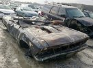 Lot #1454341970 1966 CHEVROLET IMPALA salvage car