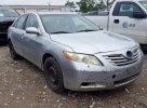 Lot #1459810768 2007 TOYOTA CAMRY CE salvage car